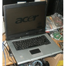 "Ноутбук Acer TravelMate 2410 (Intel Celeron M370 1.5Ghz /256Mb DDR2 /40Gb /15.4"" TFT 1280x800) - Братск"