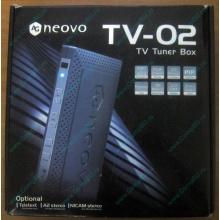Внешний аналоговый TV-tuner AG Neovo TV-02 (Братск)