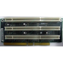 Переходник Riser card PCI-X/3xPCI-X (Братск)