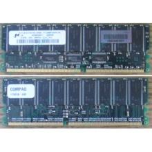 Модуль памяти 512Mb DDR ECC для HP Compaq 175918-042 (Братск)