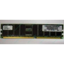 Серверная память 256Mb DDR ECC Hynix pc2100 8EE HMM 311 (Братск)