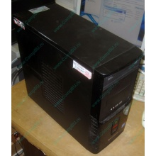 Компьютер Intel Core 2 Duo E7500 (2x2.93GHz) s.775 /2048Mb /320Gb /ATX 400W /Win7 PRO (Братск)