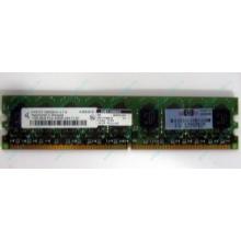 Серверная память 1024Mb DDR2 ECC HP 384376-051 pc2-4200 (533MHz) CL4 HYNIX 2Rx8 PC2-4200E-444-11-A1 (Братск)