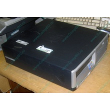 HP DC7600 SFF (Intel Pentium-4 521 2.8GHz HT s.775 /1024Mb /160Gb /ATX 240W desktop) - Братск