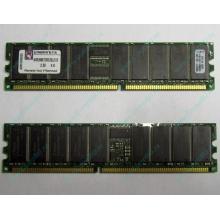 Серверная память 512Mb DDR ECC Registered Kingston KVR266X72RC25L/512 pc2100 266MHz 2.5V (Братск).