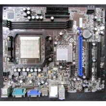 Материнская плата MSI MS-7309 K9N6PGM2-V2 VER 2.2 s.AM2+ Б/У (Братск)