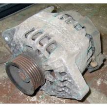 Нерабочий генератор 12V 80A Nissan Almera Classic (Братск)