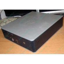 Четырёхядерный Б/У компьютер HP Compaq 5800 (Intel Core 2 Quad Q6600 (4x2.4GHz) /4Gb /250Gb /ATX 240W Desktop) - Братск