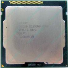 Процессор Intel Celeron G540 (2x2.5GHz /L3 2048kb) SR05J s.1155 (Братск)