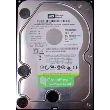 Б/У жёсткий диск 500Gb Western Digital WD5000AVVS (WD AV-GP 500 GB) 5400 rpm SATA (Братск)