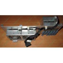 Кабель HP 224998-001 для 4 внутренних вентиляторов Proliant ML370 G3/G4 (Братск)