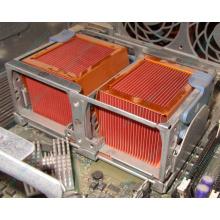 Радиатор HP 344498-001 для ML370 G4 (Братск)