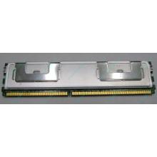 Серверная память 512Mb DDR2 ECC FB Samsung PC2-5300F-555-11-A0 667MHz (Братск)