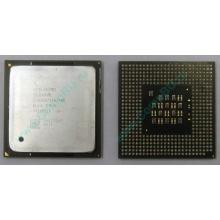Процессор Intel Celeron (2.4GHz /128kb /400MHz) SL6VU s.478 (Братск)