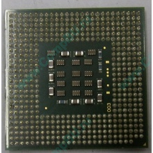 Процессор Intel Celeron D (2.4GHz /256kb /533MHz) SL87J s.478 (Братск)