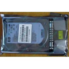 HDD 146.8Gb HP 360205-022 404708-001 404670-002 3R-A6404-AA 8D1468A4C5 ST3146707LC 10000 rpm Ultra320 Wide SCSI купить в Братске, цена (Братск)