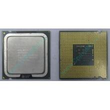 Процессор Intel Pentium-4 541 (3.2GHz /1Mb /800MHz /HT) SL8U4 s.775 (Братск)