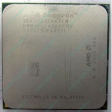 Процессор AMD Sempron 3000+ (1.6GHz) SDA3000IAA3CN s.AM2 (Братск)