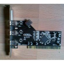 Контроллер FireWire NEC1394P3 (1int в Братске, 3ext) PCI (Братск)