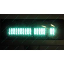 Глючный дисплей покупателя 20х2 в Братске, на запчасти VFD customer display 20x2 (COM) - Братск