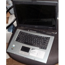 "Ноутбук Acer TravelMate 2410 (Intel Celeron M370 1.5Ghz /no RAM! /no HDD! /no drive! /15.4"" TFT 1280x800) - Братск"